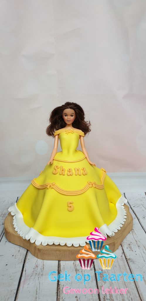 Belle taart