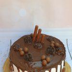 Chocola dripcake